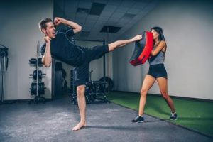 Start a Personal Training Business