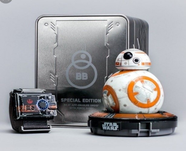 Christmas is fast approaching! It can often be difficult to find the right gift for your loved ones.  Especially the family geek. So, here is is, our top 5 affordable gifts to give the geek in your life this Christmas.